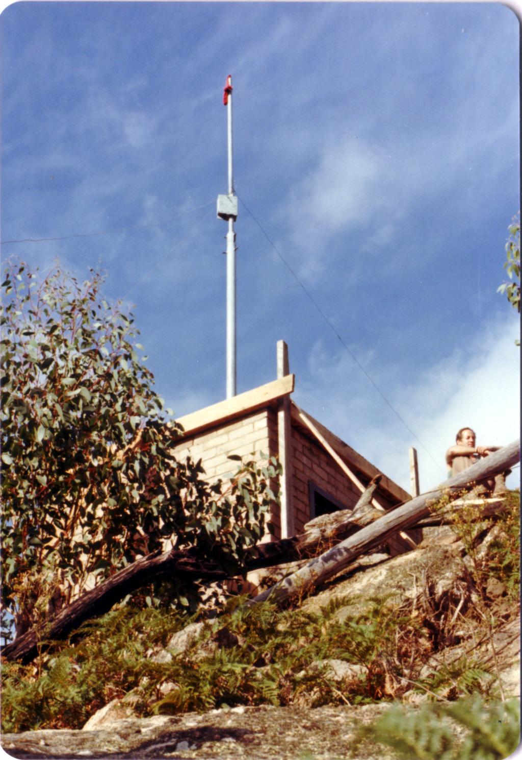 1982-04-18 RGV Construction VK3YMG-Doug Johnson
