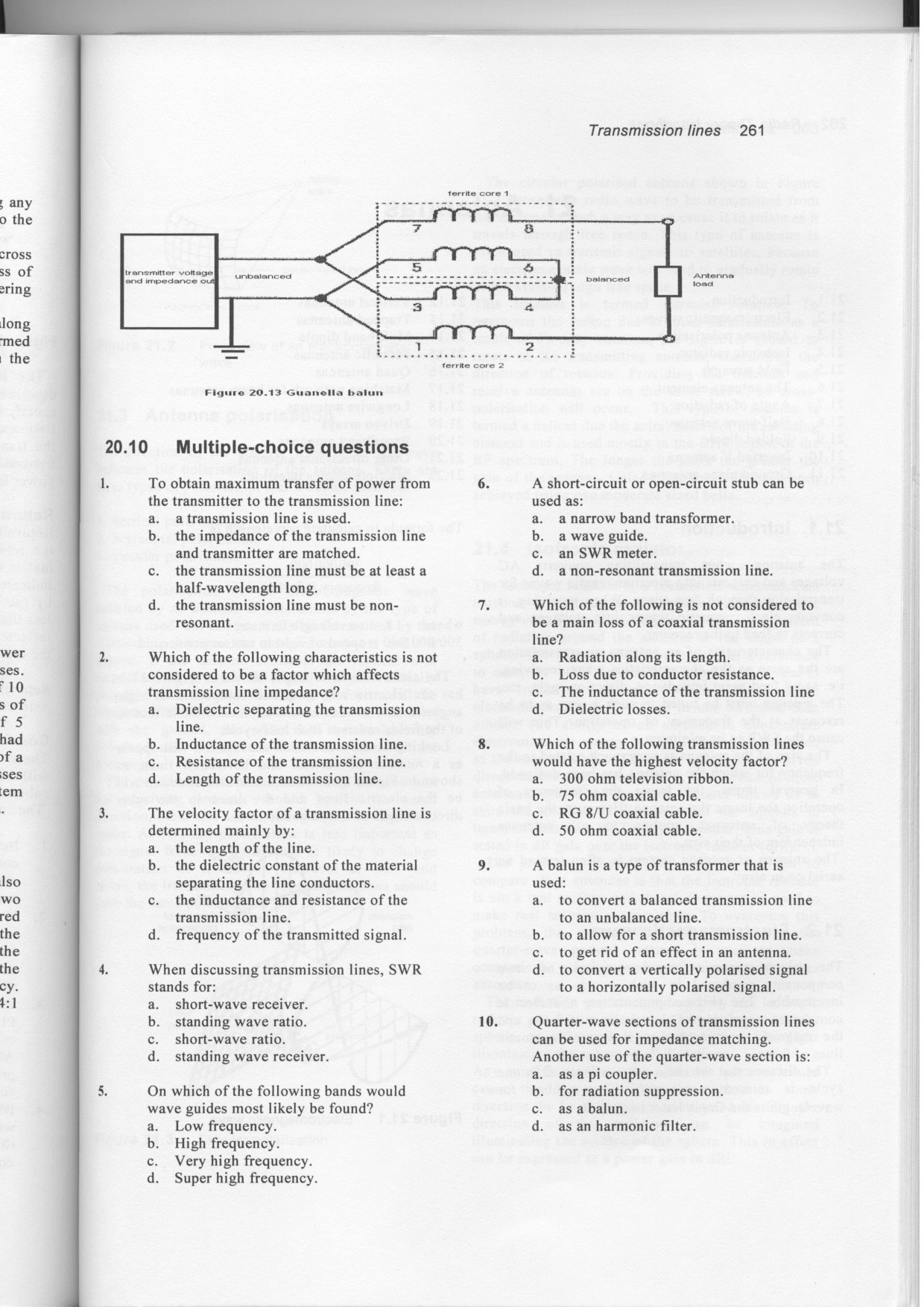 TransmissionLines